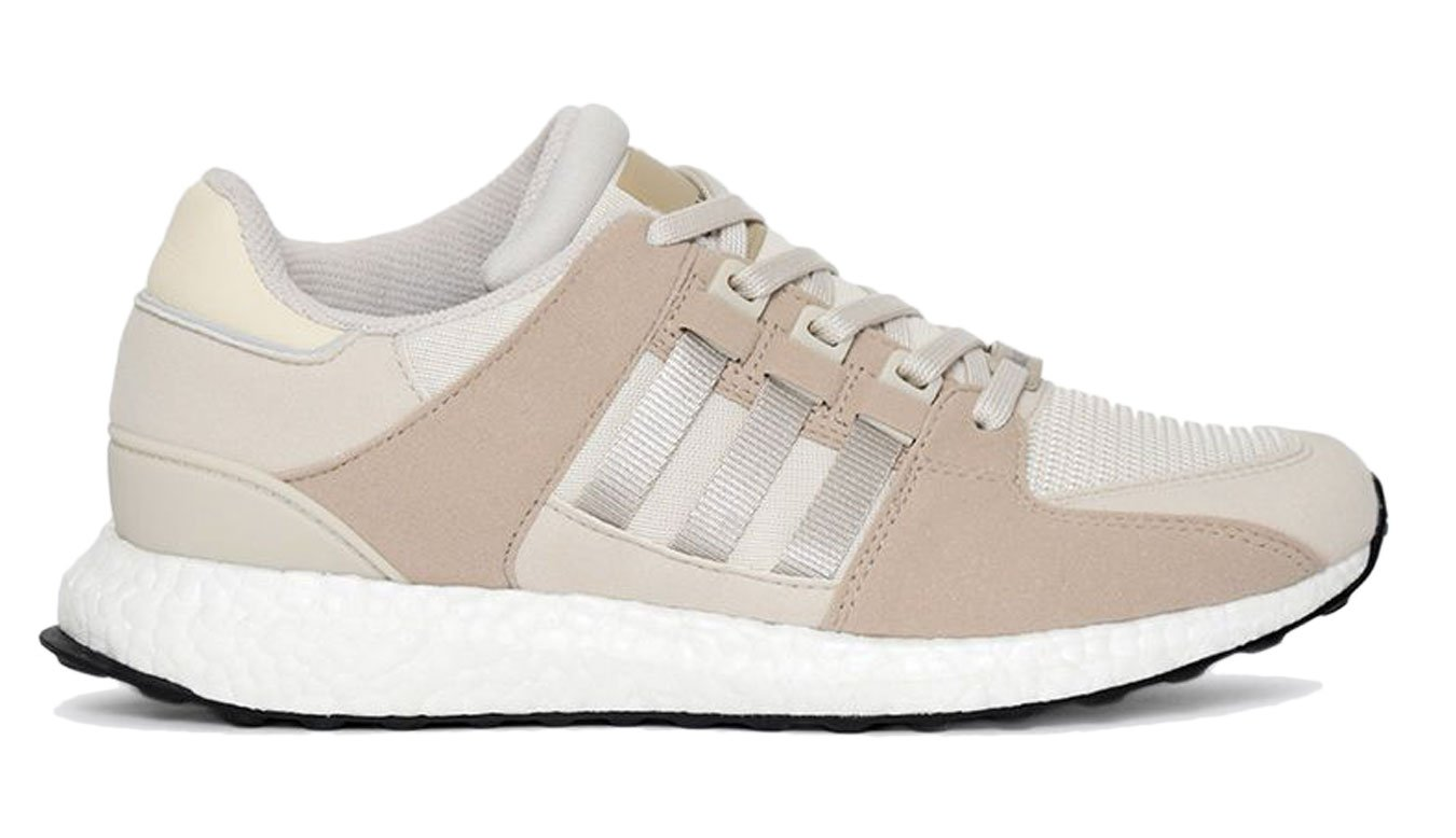 "adidas EQT Support UltraBoost ""Muted Premium"""