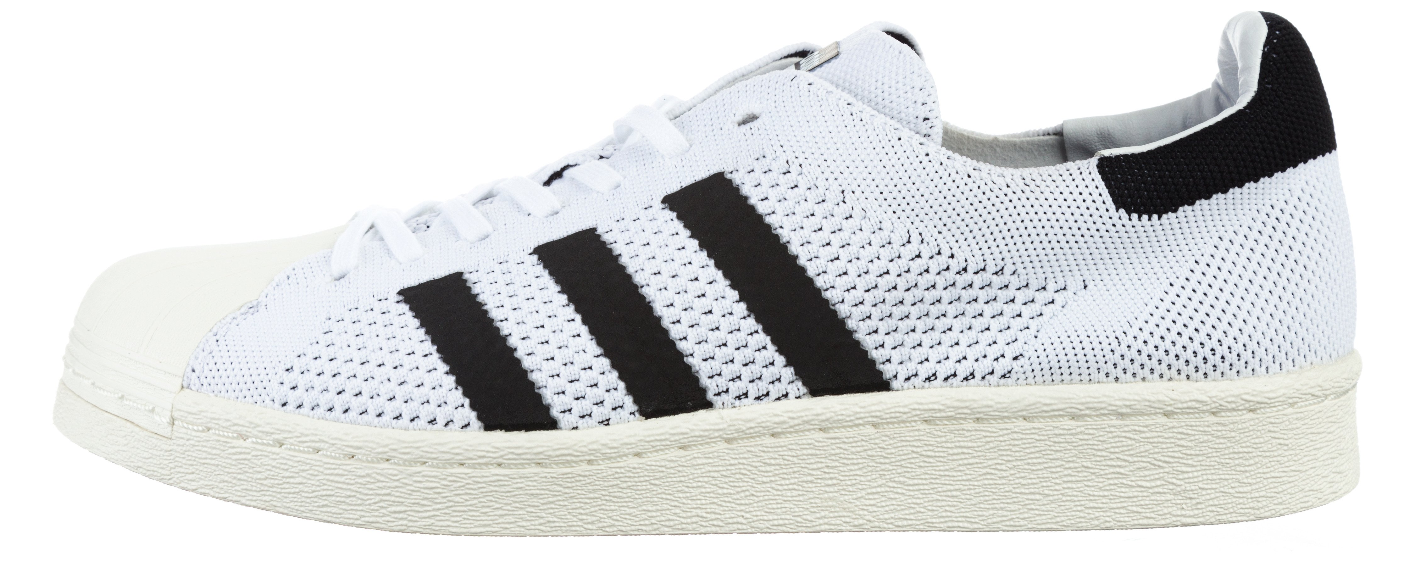 adidas Originals Superstar Boost Primeknit Tenisky 42 2/3