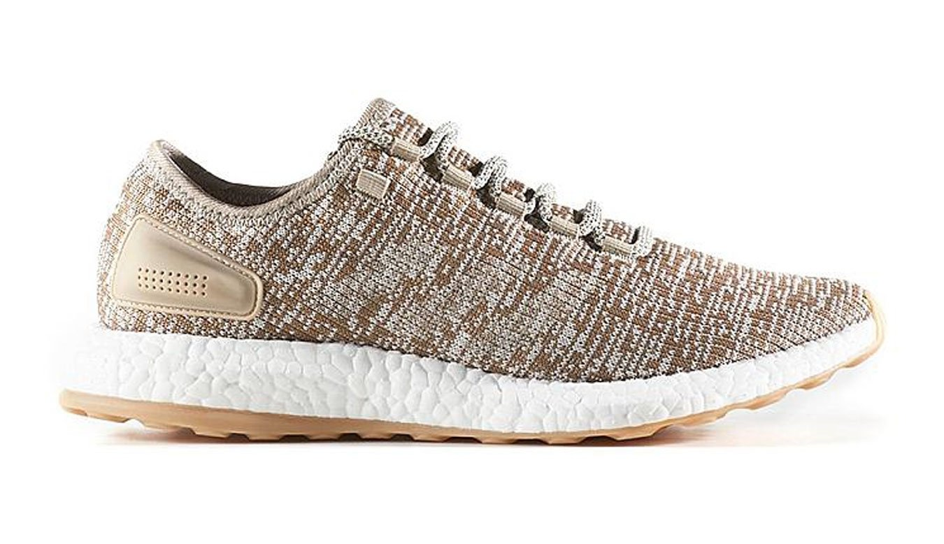 adidas PureBoost Clear Brown