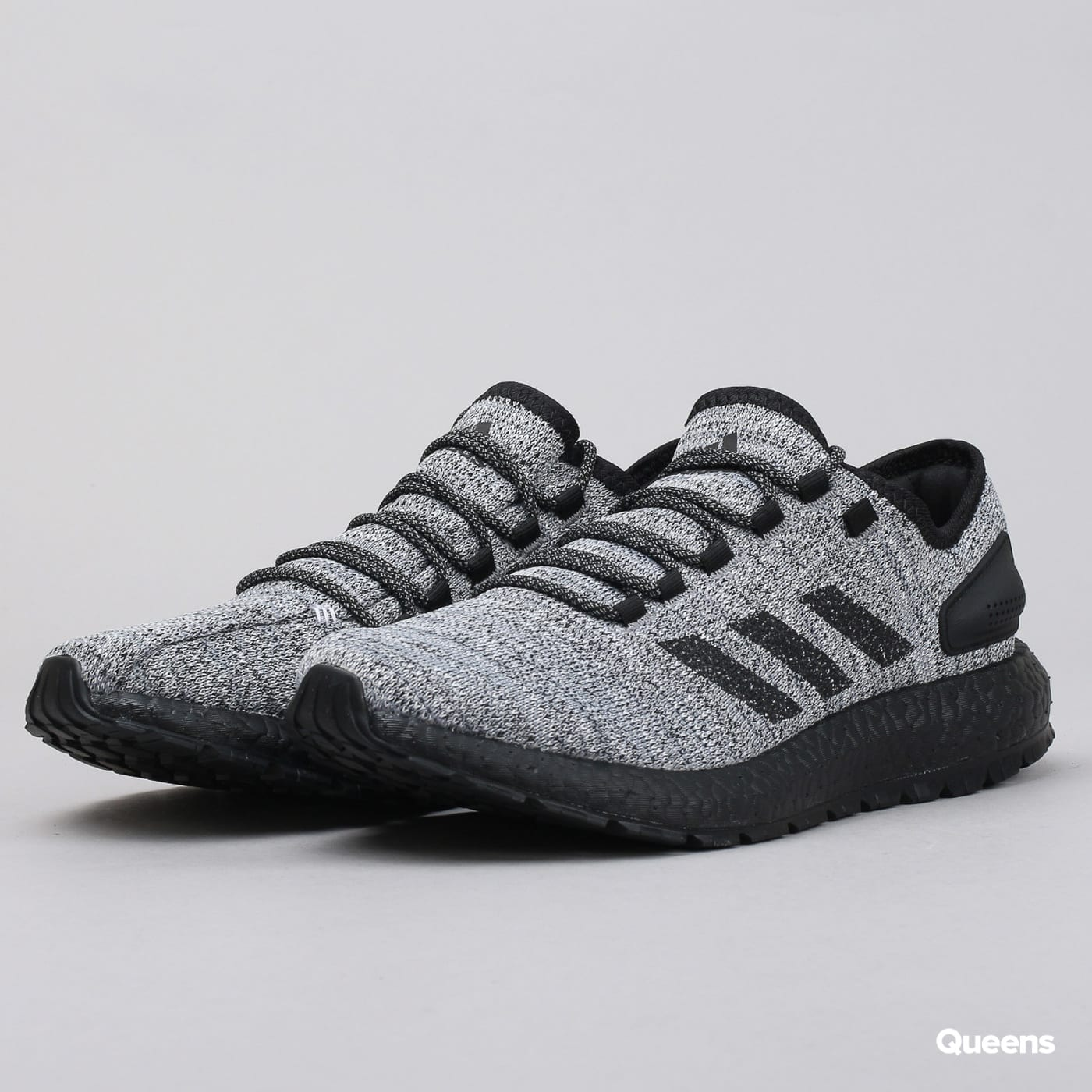 adidas Performance PureBoost All Terrain ftwwht / cblack / grey three
