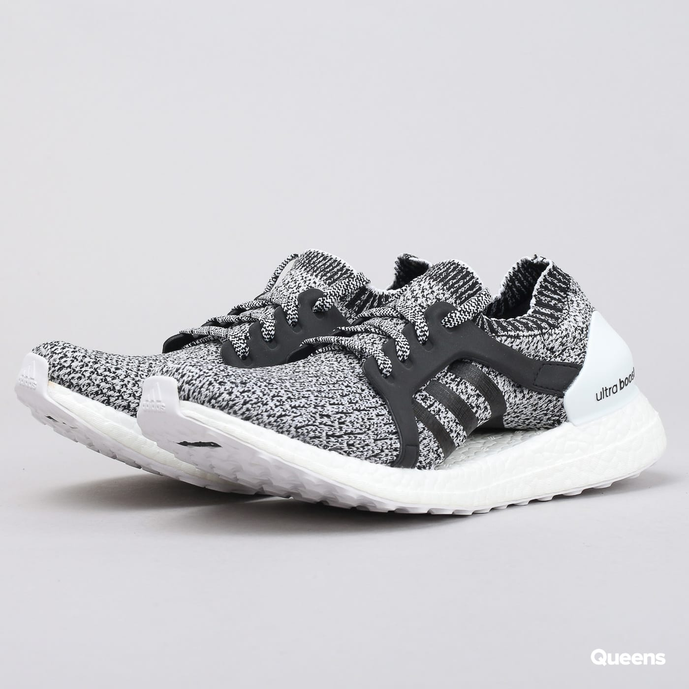 adidas Performance UltraBoost X cblack / trace grey metalic