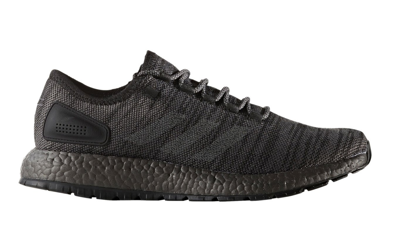 adidas Pure Boost ATR Triple Black