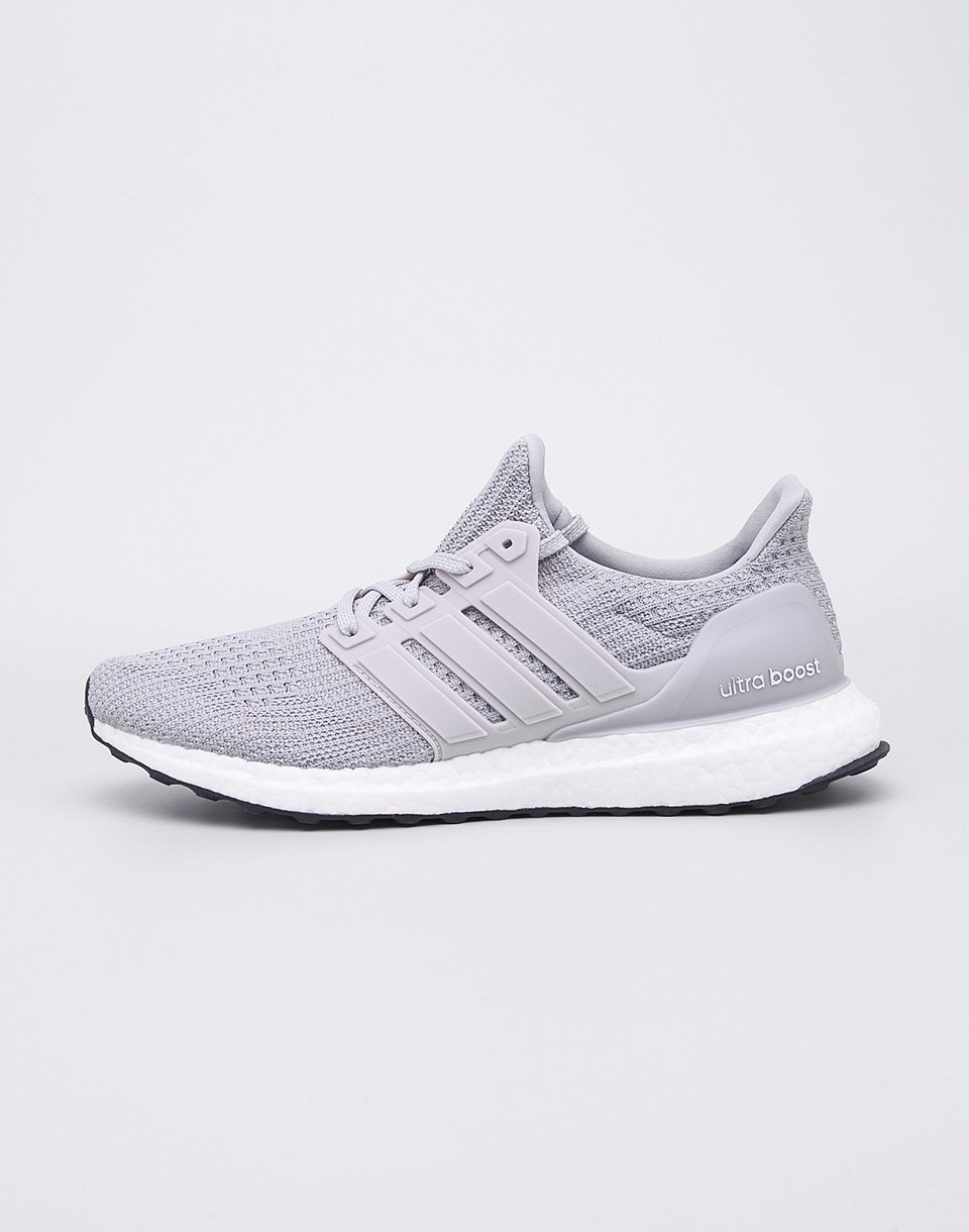 Sneakers - tenisky Adidas Performance Ultra Boost Grey Two / Grey Two / Core Black