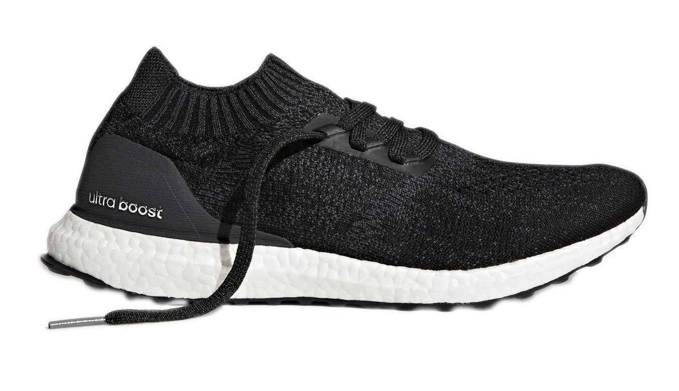 adidas UltraBoost Uncaged Core Black