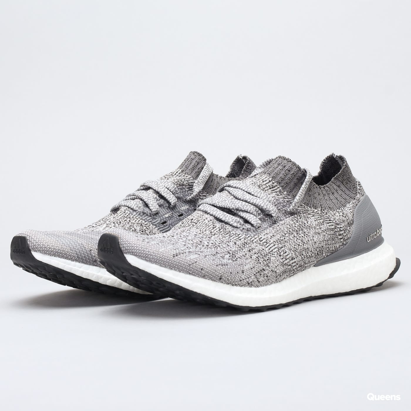 adidas UltraBoost Uncaged grey / grey