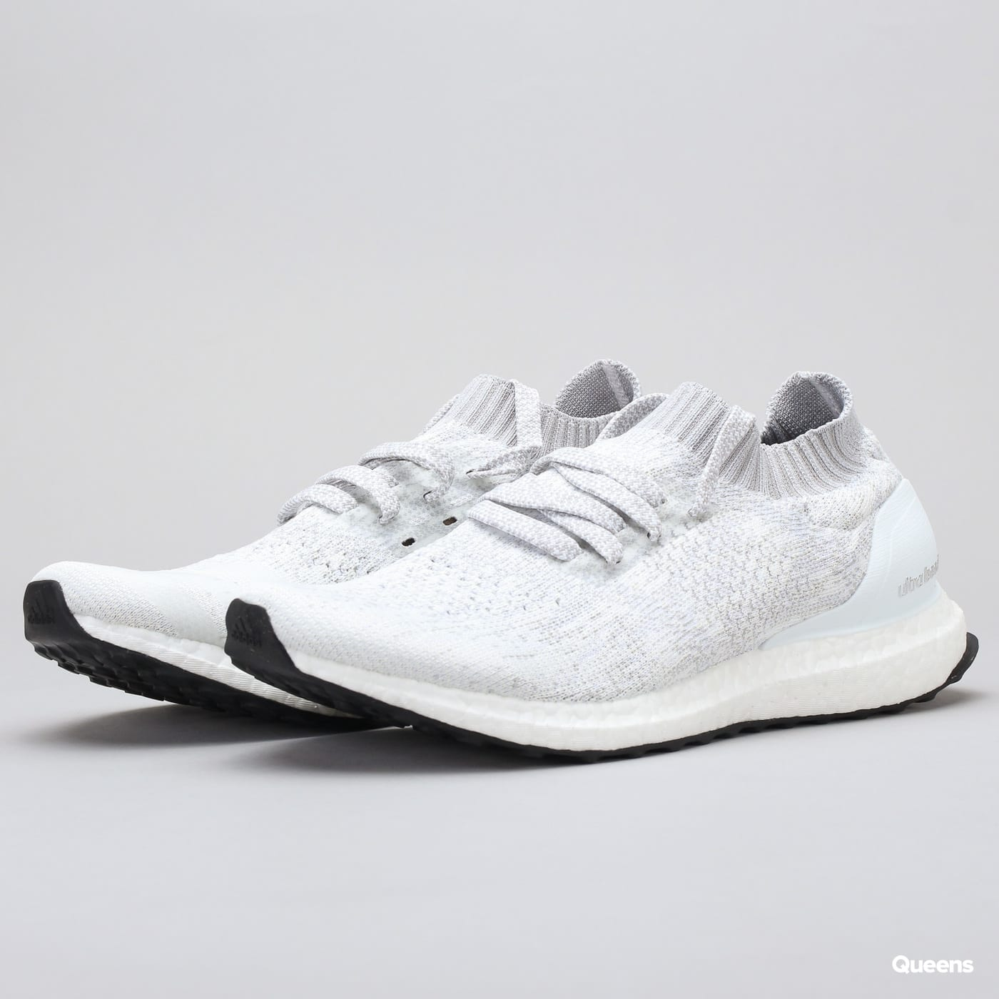 adidas UltraBoost Uncaged white / white