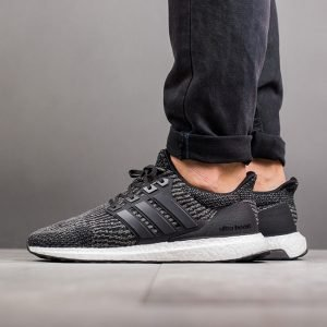 "Boty adidas Originals Ultraboost 3.0 ""Utility Black"" S80731"