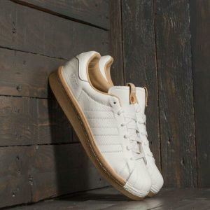 adidas Consortium x Kasina Superstar Boost Ftw White/ Ftw White/ Core White