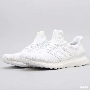 adidas Performance UltraBoost Clima ftwwht / ftwwht / clear brown