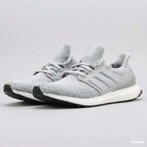 adidas Performance UltraBoost Clima grey two / grey two / real teal