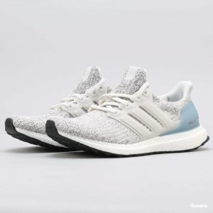 adidas Performance UltraBoost W grey one / off white / trace purple