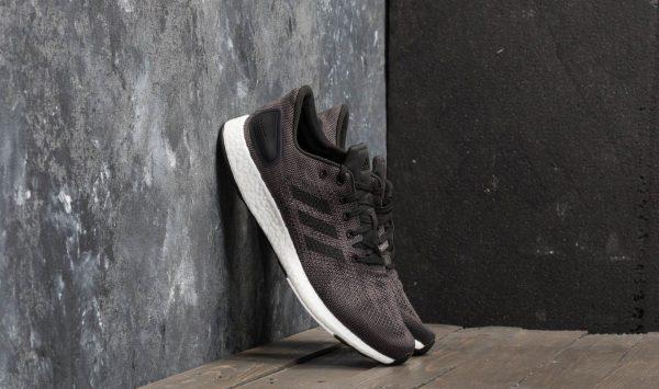 adidas PureBOOST DPR Dgh Solid Grey/ Ftwr White/ Core Black
