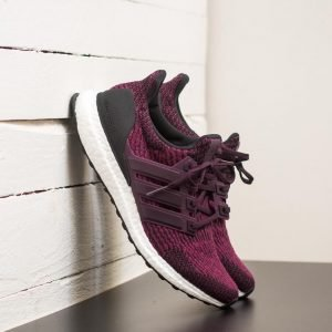 adidas UltraBoost W Red Night/ Red Night/ Core Black