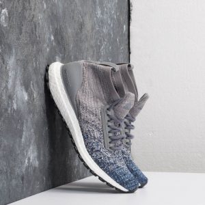 adidas Ultraboost All Terrain Grey Three/ Grey Two/ Noble Indigo