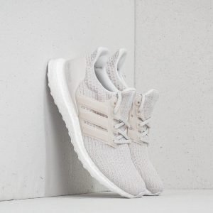adidas Ultraboost Chalk Pearl/ Chalk Pearl/ Grey One