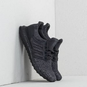 adidas Ultraboost Clima Carbon/ Carbon/ Orchid Tint