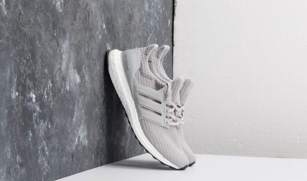 adidas Ultraboost Grey Two/ Grey Two/ Core Black