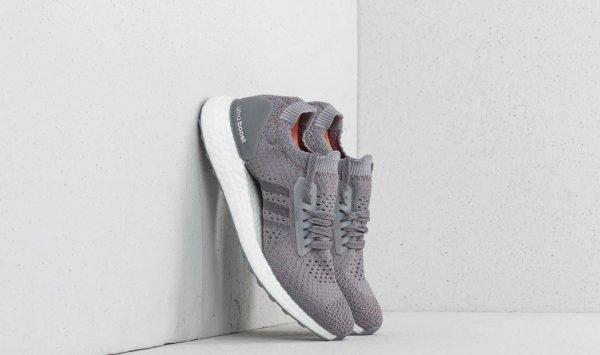 adidas Ultraboost X Clima Chalk Purple/ Grey Three/ Chalk Coral