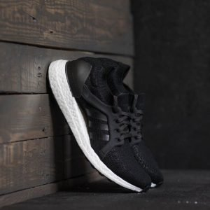 adidas Ultraboost X Core Black/ Trace Grey Metalic
